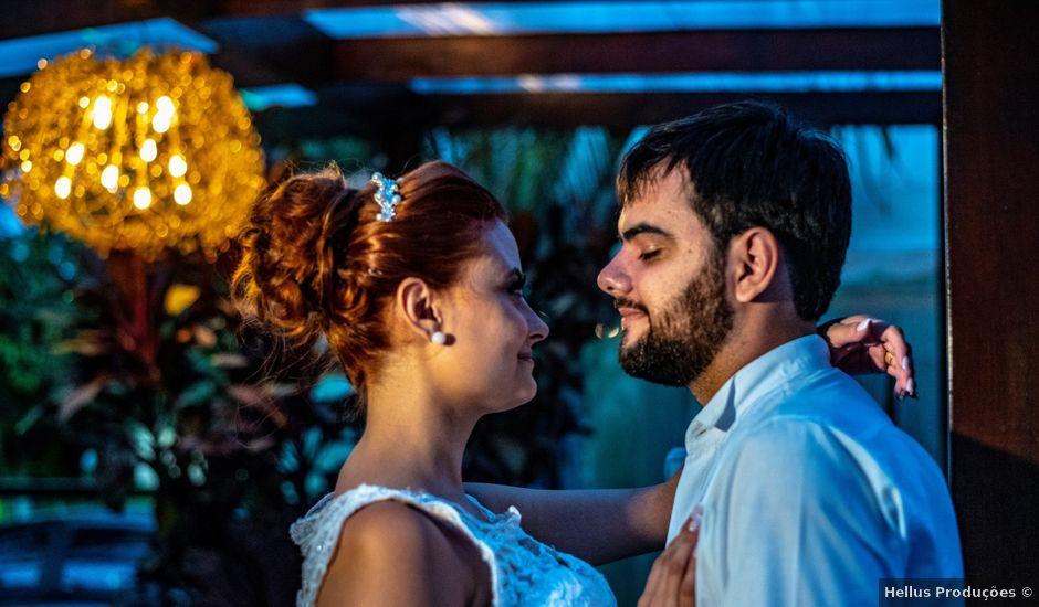 O casamento de Carlos e Camila em Itapecerica da Serra, São Paulo