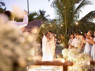 O casamento de Larissa  e Rubens 2