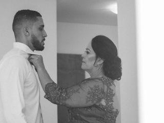 O casamento de Raquel e Hernane 2