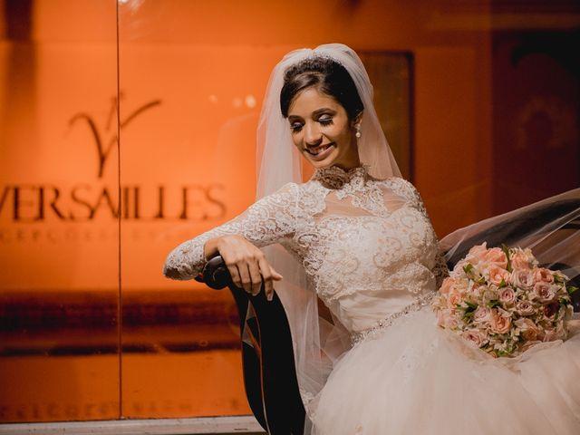 O casamento de Bruna e Vinicius