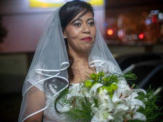 O casamento de Cristiane e Jucimar 2
