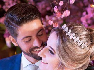 O casamento de Yasmin e Deivid 2