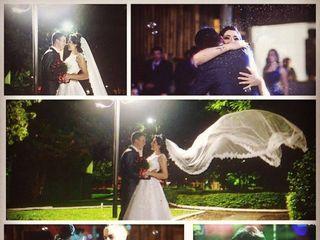 O casamento de Gabriela e Maicom