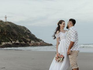 O casamento de Mayara e Vinicius