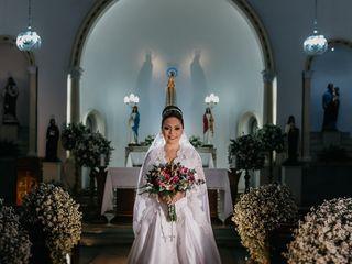 O casamento de Estelita Cavalcante e Antônio Cavalcante 2