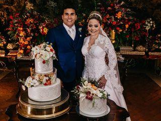 O casamento de Estelita Cavalcante e Antônio Cavalcante