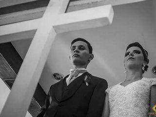 O casamento de Evelyn e Heitor 1