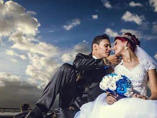 O casamento de Evelyn e Heitor 2
