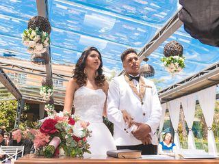 O casamento de Camila Kelly e João Victor