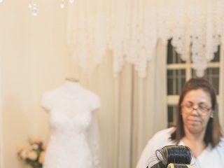 O casamento de Thamires e Edson 3