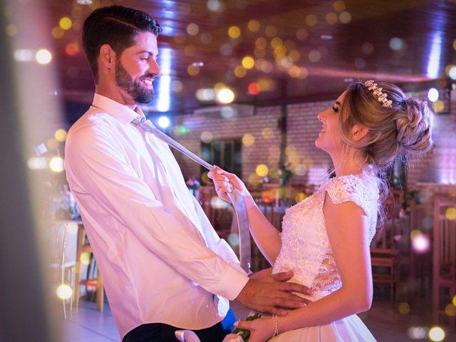 O casamento de Yasmin e Deivid