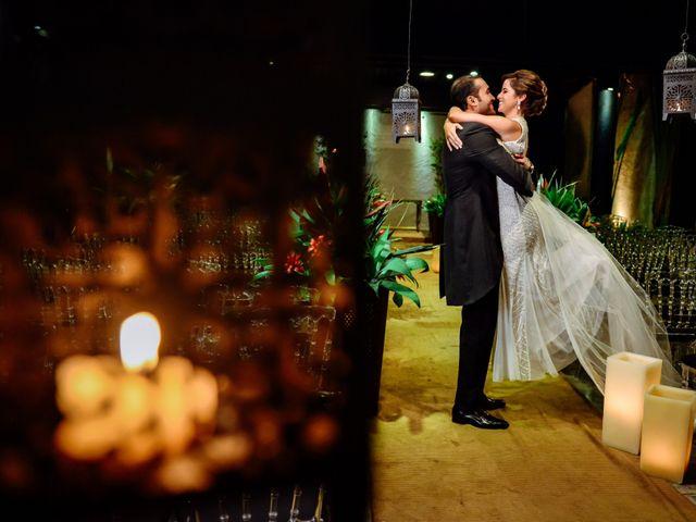 O casamento de Carol e Joaci