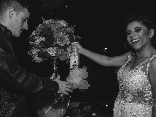O casamento de Heloisa e Guelherme