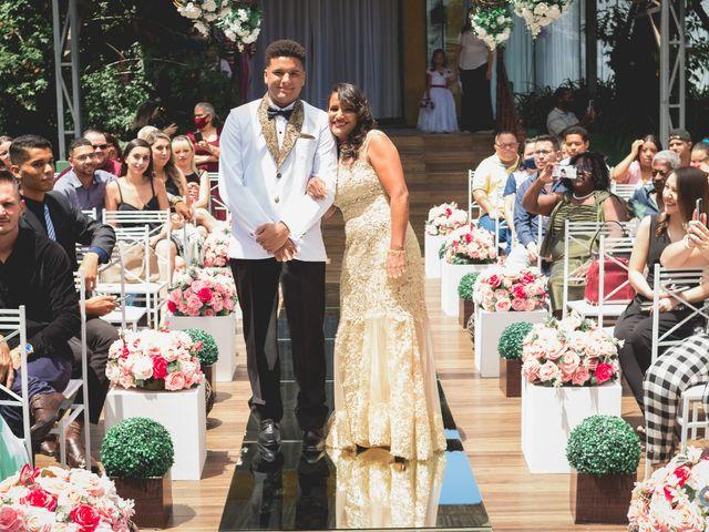 O casamento de João Victor e Camila Kelly em São Bernardo do Campo, São Paulo 6
