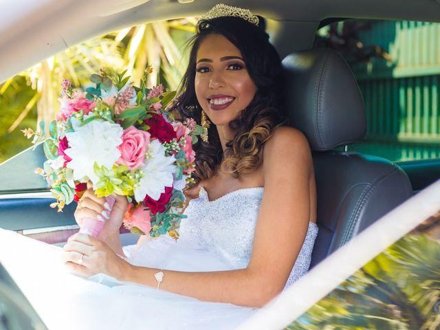 O casamento de João Victor e Camila Kelly em São Bernardo do Campo, São Paulo 8