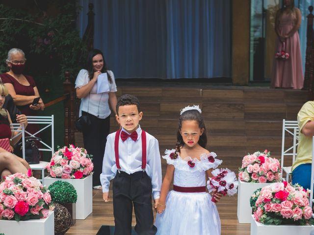 O casamento de João Victor e Camila Kelly em São Bernardo do Campo, São Paulo 11