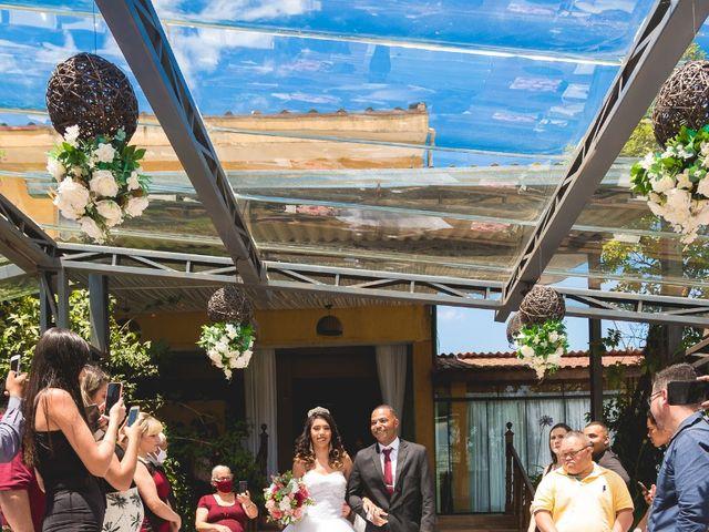 O casamento de João Victor e Camila Kelly em São Bernardo do Campo, São Paulo 12