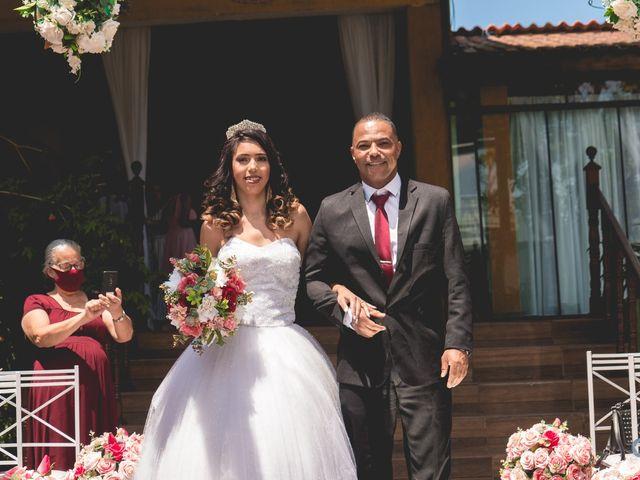 O casamento de João Victor e Camila Kelly em São Bernardo do Campo, São Paulo 13