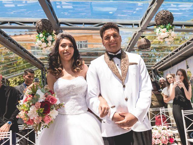 O casamento de João Victor e Camila Kelly em São Bernardo do Campo, São Paulo 15