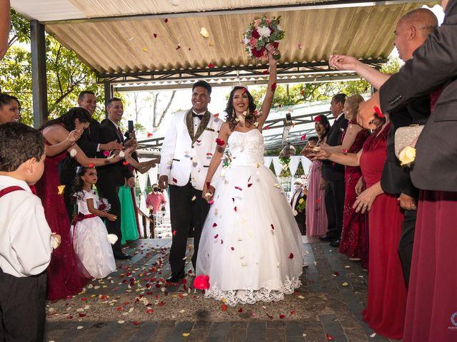 O casamento de João Victor e Camila Kelly em São Bernardo do Campo, São Paulo 21