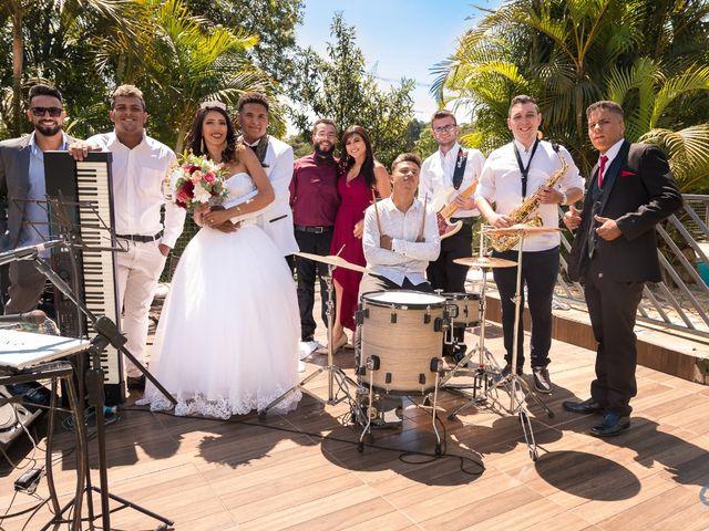 O casamento de João Victor e Camila Kelly em São Bernardo do Campo, São Paulo 23