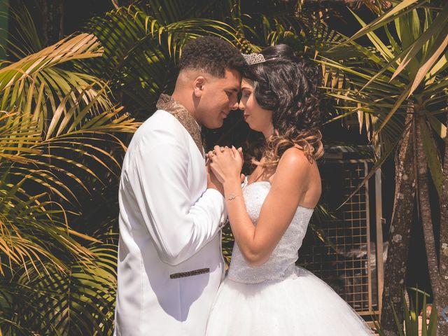 O casamento de João Victor e Camila Kelly em São Bernardo do Campo, São Paulo 24