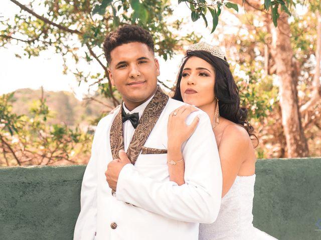 O casamento de João Victor e Camila Kelly em São Bernardo do Campo, São Paulo 28