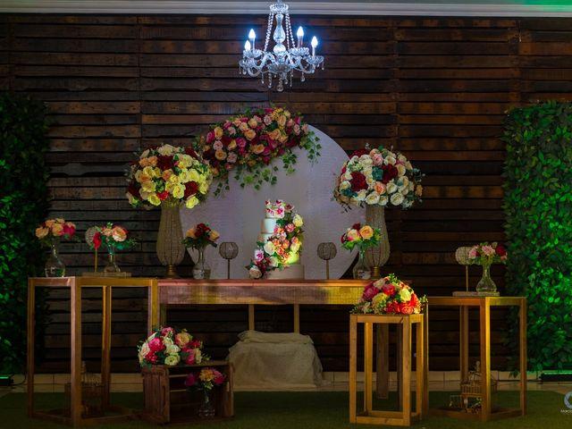 O casamento de João Victor e Camila Kelly em São Bernardo do Campo, São Paulo 32