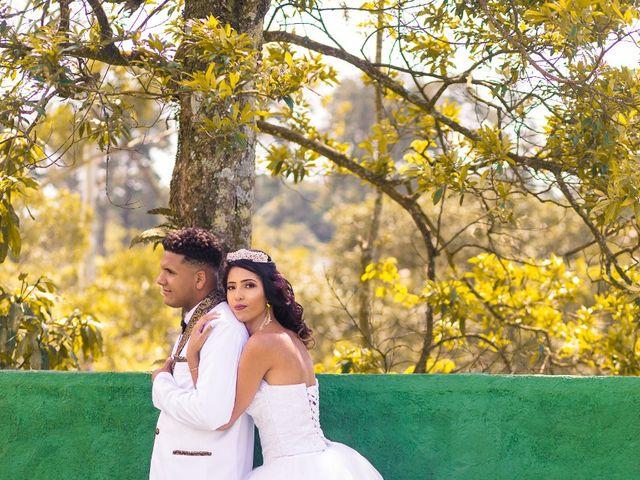 O casamento de João Victor e Camila Kelly em São Bernardo do Campo, São Paulo 36