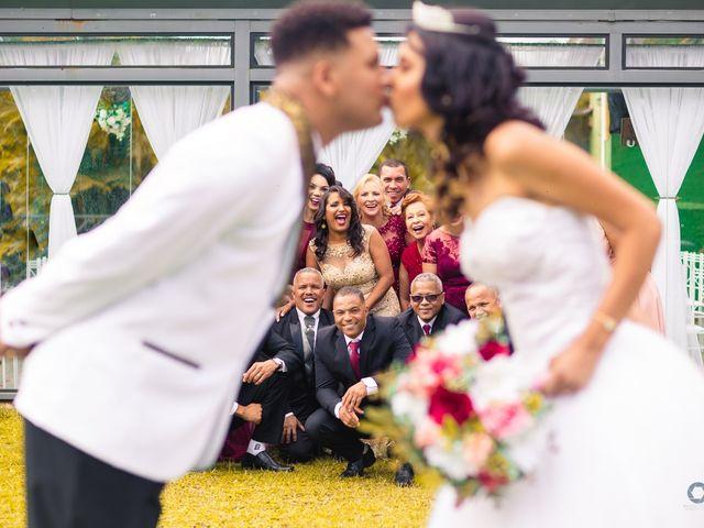 O casamento de João Victor e Camila Kelly em São Bernardo do Campo, São Paulo 37