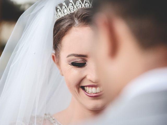 O casamento de Laiz e Jeziel