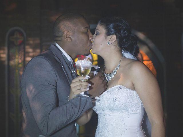 O casamento de Thamires e Edson