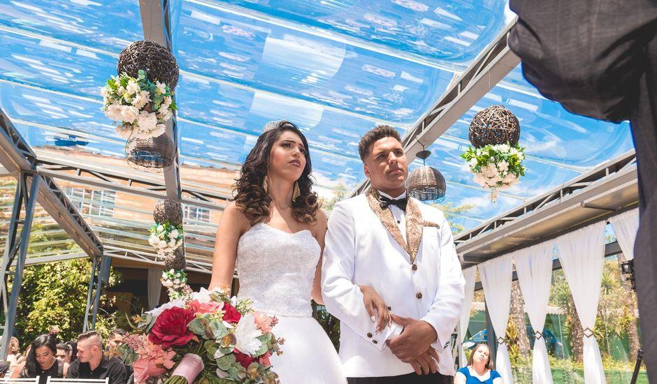 O casamento de João Victor e Camila Kelly em São Bernardo do Campo, São Paulo