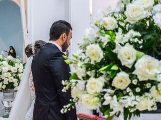 O casamento de Talita e Robson 1