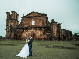 O casamento de Fernanda e Francisco