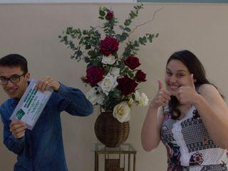 O casamento de Ricardo e Ana Maura 3