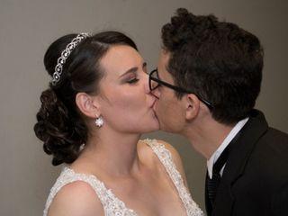 O casamento de Ricardo e Ana Maura