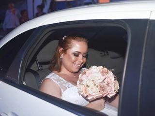 O casamento de Isabele e Caio 2