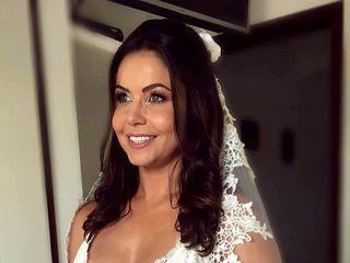 O casamento de Fernanda e Tiago 1