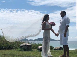 O casamento de Fernanda e Tiago 2