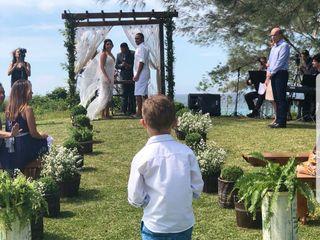 O casamento de Fernanda e Tiago 3