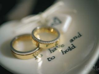 O casamento de Thiago e Suellen 2