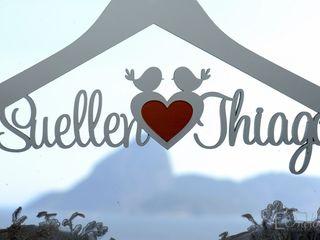 O casamento de Thiago e Suellen 3