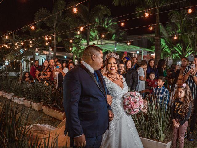 O casamento de Thiago e Camila em Duque de Caxias, Rio de Janeiro 1