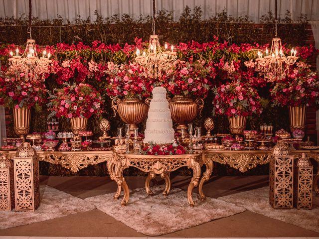 O casamento de Thiago e Camila em Duque de Caxias, Rio de Janeiro 3