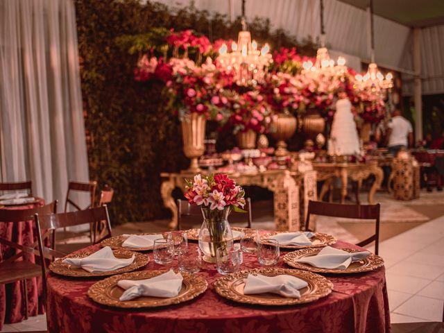 O casamento de Thiago e Camila em Duque de Caxias, Rio de Janeiro 6