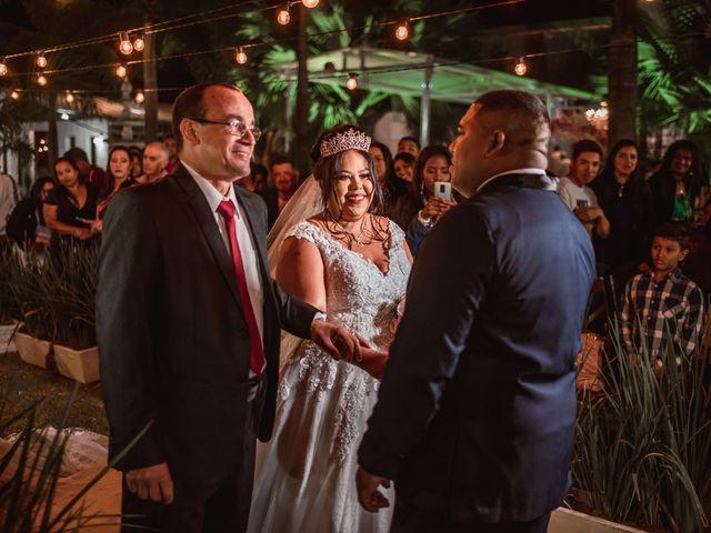 O casamento de Thiago e Camila em Duque de Caxias, Rio de Janeiro 9