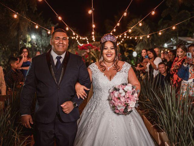 O casamento de Thiago e Camila em Duque de Caxias, Rio de Janeiro 10
