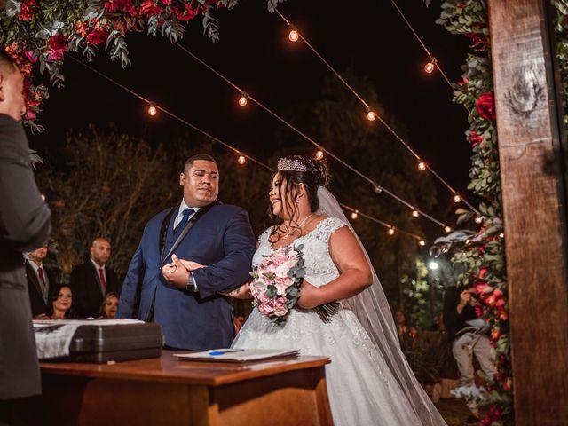 O casamento de Thiago e Camila em Duque de Caxias, Rio de Janeiro 11