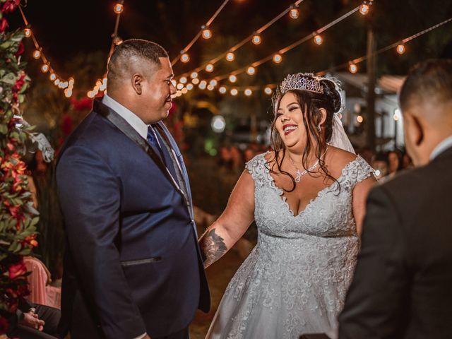 O casamento de Thiago e Camila em Duque de Caxias, Rio de Janeiro 12